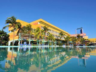 Hotelbild von Amigo Club Ancon