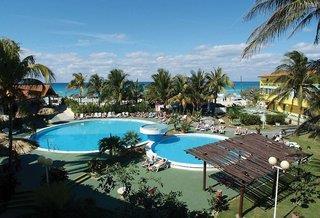 Hotelbild von Gran Caribe Club Kawama