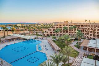 Hotelbild von Continental Hotel Hurghada