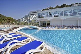 Hotelbild von Maslinica Hotels & Resorts - Hotel Narcis