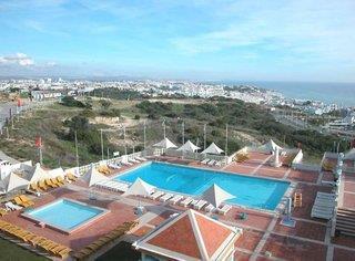 Hotelbild von Albufeira Jardim