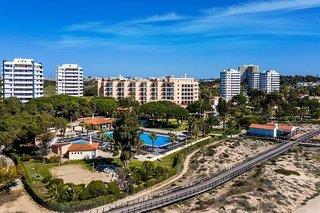 Hotelbild von Pestana Dom Joao II & Pestana Alvor Atlantico & Villas