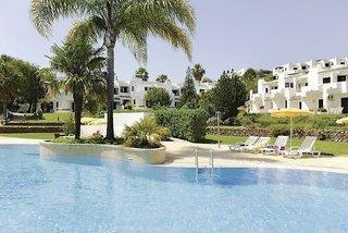 Hotelbild von Clube Albufeira Resort