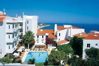 Hotelbild von Hotel Do Cerro