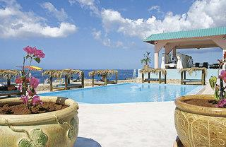 Hotelbild von Samsara Cliff Resort