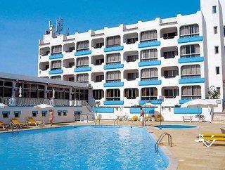 Hotelbild von Aparthotel Navigator