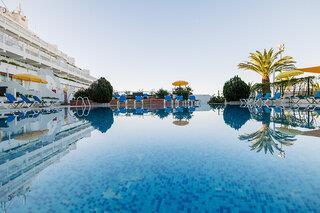 Hotelbild von Muthu Clube Praia da Oura