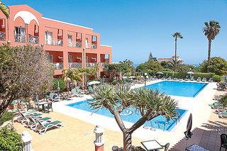 Hotelbild von Belavista Da Luz