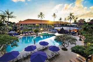 Hotelbild von Bali Dynasty Resort