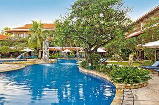 Hotelbild von Bali Rani Hotel