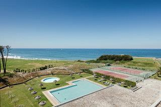 Hotelbild von Axis Ofir Beach Resort