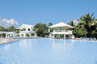 Puerto Plata Village Caribbean Resort & Beach Club 3*, Playa Dorada ,Dominikánska republika