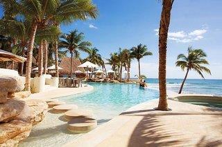 Hotelbild von Mahekal Beach Resort