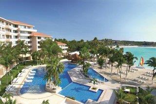 Dreams Puerto Aventuras Resort & Spa 5*, Puerto Aventuras (Playa del Carmen) ,Mexiko