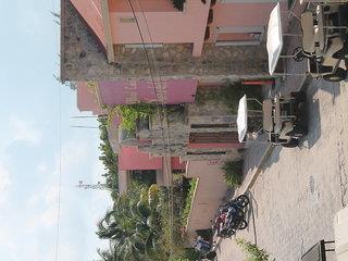 Maria Del Mar Cabanas & Beach Hotel 3*, Isla Mujeres ,Mexiko