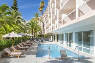 Hotelbild von Sol Beach House Mallorca - Erwachsenenhotel ab 16 Jahren