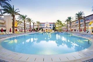 Hotelbild von Napa Plaza - Erwachsenenhotel