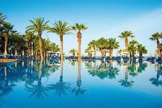 Hotelbild von Azia Resort & Spa