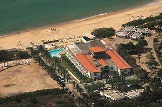 Hotelbild von Torre Praia