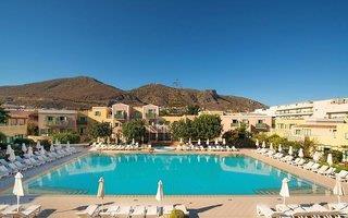 Hotelbild von Silva Beach & Annex