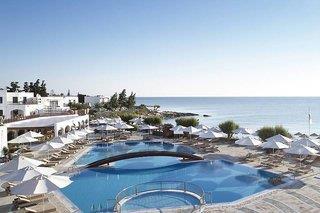 Hotelbild von Creta Maris Beach Resort