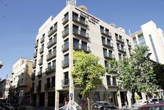 Hotelbild von Eyal