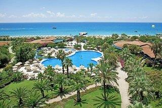 Hotelbild von Sunrise Resort Hotel