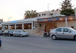Daphne Hotel Apartments 3*, Paphos ,Cyprus