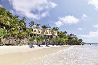 Hotelbild von Bahari Beach Hotel