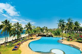 Hotelbild von Reef