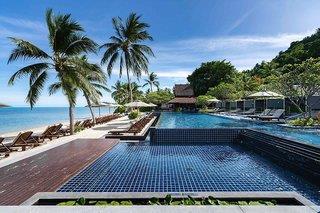 InterContinental Samui Baan Taling Ngam Resort 5*, Taling Ngam Beach (Insel Koh Samui) ,Thajsko