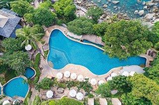 Hotelbild von Panviman Resort
