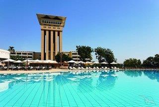 Mövenpick Resort Aswan in Assuan (Aswan), Ägypten