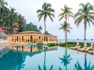 Taj Fort Aguada Resort & Spa Goa in Sinquerim Beach - Candolim (Goa), Indien: Goa