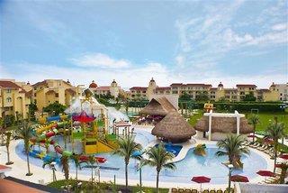 All Ritmo Cancun Resort & Waterpark 4*, Cancún ,Mexiko