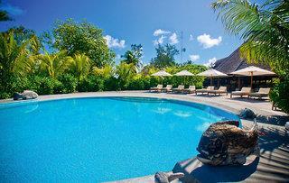 Hotelbild von Denis Private Island