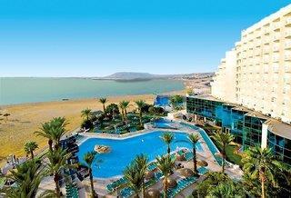Hotelbild von Leonardo Club Dead Sea