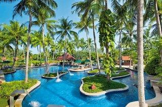 Banyan Tree Phuket Resort in Bang Thao Beach