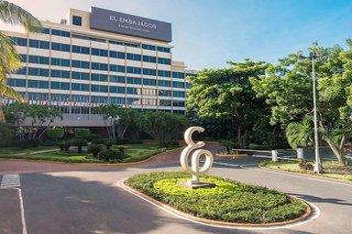 Hotelbild von El Embajador A Royal Hideaway Hotel