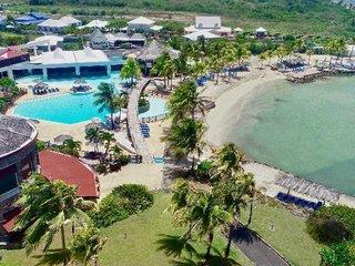 Hotel Manganao 3*, Saint-Francois (Grande-Terre - Île Guadeloupe) ,Guadeloupe