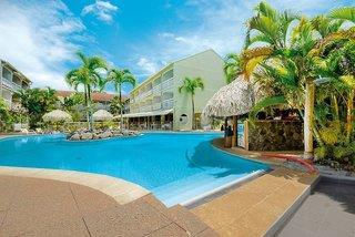 La Pagerie 3*, Les Trois-Îlets (Île Martinique) ,Martinik