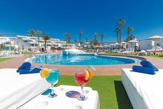 Hotelbild von Vista Oasis Bungalows
