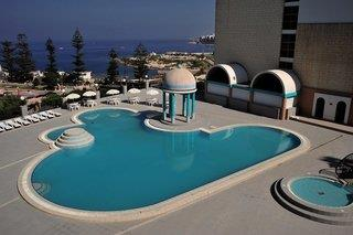 The St. George´s Park Hotel- St.Julian´s (St.George´s / Spinola Bay)