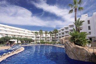 Hotelbild von Tropic Garden Hotel Apartamentos