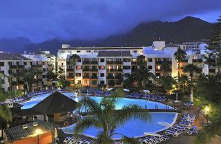 Hotelbild von Globales Tamaimo Tropical
