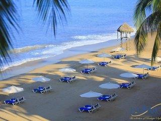 Hotelbild von Playa Los Arcos Hotel Beach Resort & Spa