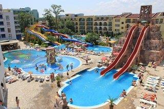 Hotelbild von Kuban Resort & Aquapark