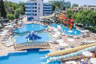 Kuban Resort & Aqua Park 4*, Sonnenstrand ,Bulharsko