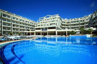Hotelbild von Aqua Aquamarina & Spa