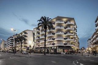 Hotelbild von Aqua Promenade